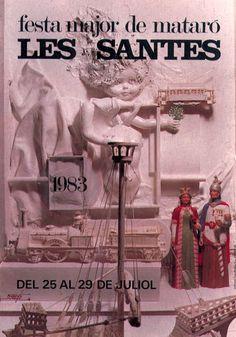 1983. Ricard Jordà
