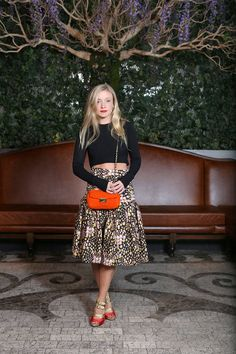 My Life in 3 Looks: Kate Foley
