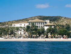 Booking.com: Hotel Hoposa Uyal - Port de Pollença, Spanien