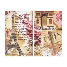 Paris Canvas Print Paris Gifts, Paris Canvas, Wood Transfer, Paris Art, Canvas Art, Canvas Prints, Paris Theme, Cherished Memories, Vacation Pictures