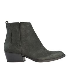 Pull on booties from Kenneth Cole are a must have!