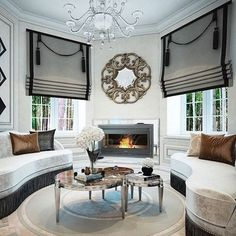 Window Coverings - CLICK PIC for Lots of Window Treatment Ideas. #windowtreatments #windowcoverings