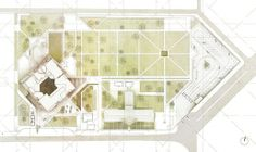 Timeless Cube – National Museum of Afghanistan   Matteo Cainer Architects