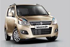 2013 Maruti Wagon R