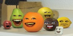 Turning A YouTube Hit Into A TV Show: The Annoying Story Of A Multi-Platform Orange
