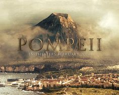 Stream I Won't Leave You - (Pompeii SoundTrack) by mOdhat from desktop or your mobile device Pompeii Film, Pompeii Volcano, Hollywood Action Movies, Constantin Film, Return Of Xander Cage, Epic Story, Movie Wallpapers, Cover Pics, Movie Trailers