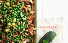 Kantarelli sopii pastaan, pestoon, muhennokseen ja salaattiin – katso maukkaat ohjeet