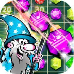 Ad Ur Biz : The Mobile Gaming Blog : Gummy Jewel Mania