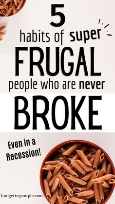 Being frugal helps you save money and cut expenses. Jordon Cox, Britain's Coupon Kid, shares 5 tips. Money Tips, Money Saving Tips, Money Hacks, Saving Ideas, Frugal Living Tips, Frugal Tips, Making A Budget, Save Money On Groceries, Budgeting Money