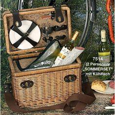 Picknickkorb Sommerset