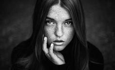 Lara by Marcogressler - Teenage Portraiture Photo Contest