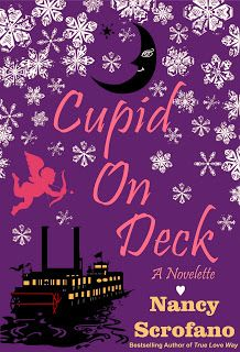 The Chick Lit Bee: New Release: Cupid On Deck #ChickLit #ValentinesDay #RomCom