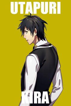 Sumeragi Kira