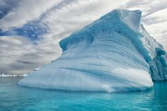 The coldest place on Earth is a high ridge in Antarctica where temperatures can dip below -133°F (-93.2°C).