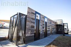 Los containers están de moda en construcción de lujo @alvarodabril | Dineroclub  Magazine sobre Marketing
