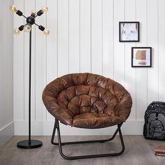 Tobacco Trailblazer Hang-A-Round Chair