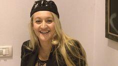 """""""Fata care nu ştia să fie supărată"""". Mimi Voicu a murit în urma tragediei din Colectiv - http://www.eromania.org/fata-care-nu-stia-sa-fie-suparata-mimi-voicu-a-murit-in-urma-tragediei-din-colectiv/?utm_source=Pinterest&utm_medium=neoagency&utm_campaign=eRomania%2Bfrom%2BeRomania"""