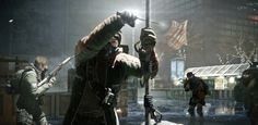 Ubisoft's self-proclaimed 'game-changing' update 1.4 for The Division now delayed #Playstation4 #PS4 #Sony #videogames #playstation #gamer #games #gaming