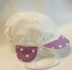Hey, I found this really awesome Etsy listing at https://www.etsy.com/listing/238524494/baby-cotton-summer-hat-for-babies-and