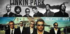 My Two Favorite bands, are SOON coming out with NEW Albums! I'm SO EXCITED I can't hardly wait! ks😜🎸🎧🎹🎤💿X lp BSB