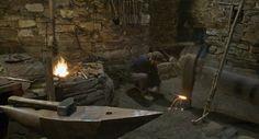 Museo Casa Natal del Marqués de Sargadelos. Ferreirela de Baxo eb (Santa Eulalia de Oscos). Construyó en el siglo XVIII un fábrica de hierro colado y loza en la localidad de Sargadelos, en Cervo, Lugo. El museo reúne un estudio de la industria del hierro , así como el patrimonio cultural de la zona. La casa se completa con la fragua y la bodega situadas en el corral.