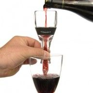 Classico Wine Aerator and Stand – Let your Red Wine and White Wine Breath