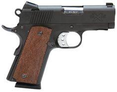 """ATI FX45 Titan Compact 1911 .45ACP 3.18"""" Bull Barrel, 7 Round Mag"""