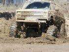Chevrolet : Suburban, lifted, mud truck - camping vehicle!