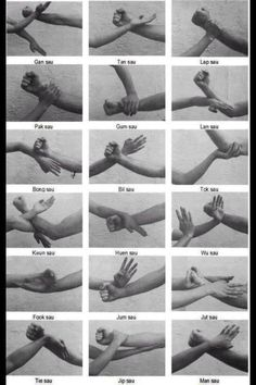 Wing Chun kung fu hands - For Scene Analysis of Ip Man Wing Chun Martial Arts, Kung Fu Martial Arts, Chinese Martial Arts, Martial Arts Workout, Boxing Workout, Aikido Martial Arts, Mixed Martial Arts Training, Martial Arts Quotes, Martial Arts Women