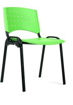 Com boas possibilidades de cores e uma excelente resistência a cadeira People é voltada para escolas, refeitórios e recepções. Chair, Furniture, Home Decor, Schools, Chairs, Boas, Stool, Interior Design, Home Interior Design