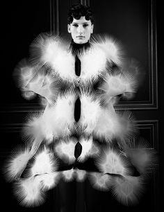 Iris van Herpen: Transforming Fashion