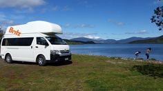 Top Reasons to travel New Zealand by Campervan - experiences from our travels around North Island and South ISland