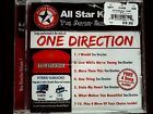 All Star Karaoke: One Direction Volume 1 Sealed