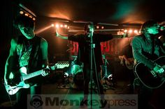 DEAD GUITARS @ Mönchengladbach Messajero (19.12.2015)   monkeypress.de - sharing is caring! Den kompletten Beitrag findet man hier:  DEAD GUITARS  http://monkeypress.de/?p=59363