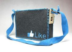 Geekcook DIY Bag - Facebook (Twitter available too)