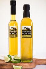 Persian Lime Oil, 500 ml
