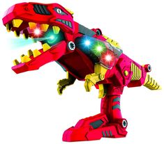 DinoBlaster 2 in 1 Transforming Dinosaur Toy Gun TG662 ? Build and Take Apart Cool Tyrannosaurus Rex Dinosaur Toy for Boys and Girls Age 3 4 5 by ThinkGizmos (Trademark Protected) >>> Click image for more details. (This is an affiliate link)