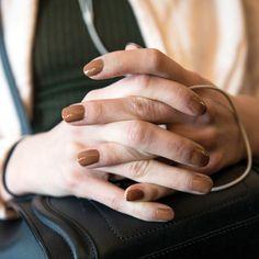 Make up : Nails