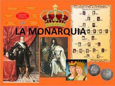 Les monarquies autoritàries. s xv xvi. maite abad