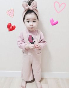 Instagram bebe_mamang #AsianKidsFashion