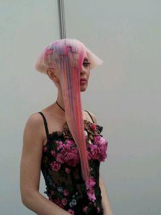 Omc hairworld