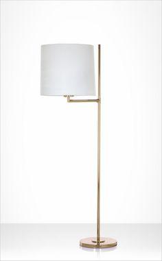 Beautiful Vintage Floor Lamp Inspirations (135 Photos)  Https://www.futuristarchitecture