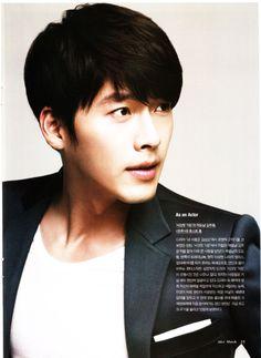Hyun Bin - hyun-bin Photo