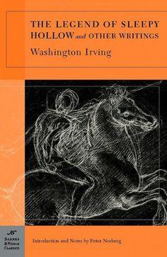 Washington Irving  Classic Am. Lit.
