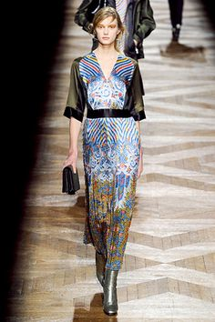 Dries Van Noten; BE STILL MY HEART.