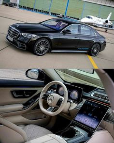 S500 Mercedes, Mercedes Benz Maybach, Mercedes Benz Cars, Benz S500, Custom Muscle Cars, Benz S Class, Best Luxury Cars, Car Car, Maserati