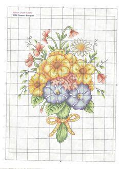 Gallery.ru / Фото #27 - Kanavice Floral Elegance - ravi