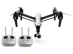 DJI Inspire 1 Quadcopter Camera, Gimbal and Dual Transmitters Dji Drone, Drones, Remote, Inspire, Inspiration, Platform, Technology, Easy, Top