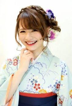 袴 髪型 - Google 検索