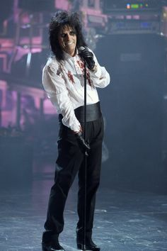 Alice Cooper - 11/2013